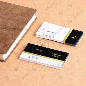 دانلود طرح لایهباز و اختصاصی کارت ویزیت