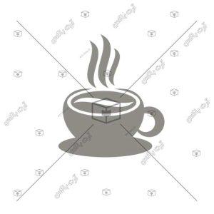 دانلود طرح لوگو ماندگار کافیشاپ