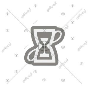 دانلود فایل قابل ادیت لوگوی کافیشاپ