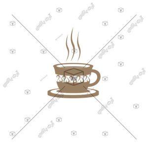 دانلود برند قابلادیت لوگوی اختصاصی کافیشاپ