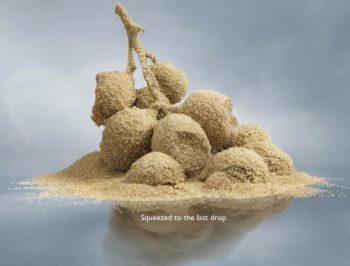 تبلیغات خلاقانه و موثر برندهای مطرح و بزرگ خارجی