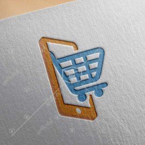 لوگو مناسب فروشگاههای اینترنتی