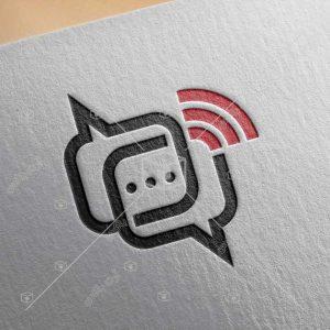لوگو اپلیکیشن و برنامههای