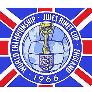 1966- انگلیس