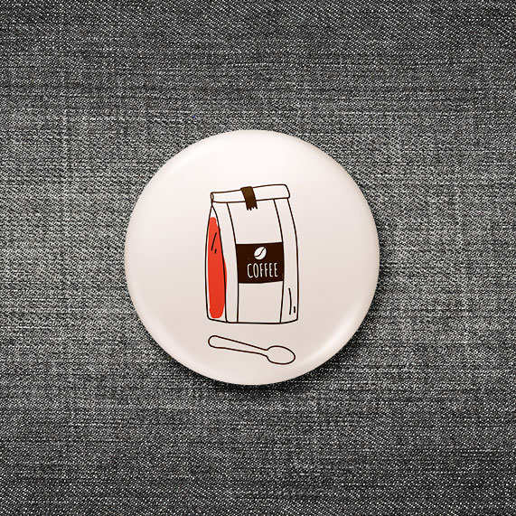 پیکسل قهوه دوستها