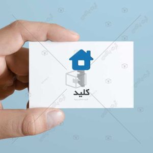 لوگوی آژانس مسکن طرح کلید و خانه