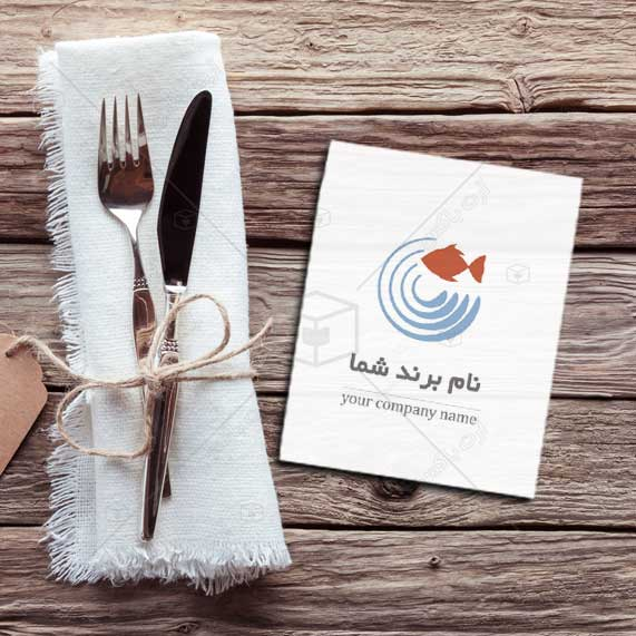 دانلود لوگوی ماهی فروشی و لوازم جانبی آکواریوم